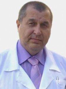 Главный врач МУЗ «ГССМП»  И.В.  Архипов, 2010 год.